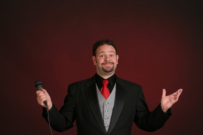 San Francisco magic Bay Area comedy magician Silicon Valley entertainment